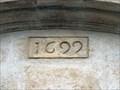 Image for 1699 - Portal at Le Petit Vauclair - Laon / France
