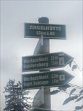 """Image for """"Ziegelhütte 634 m ü. NN""""  07343 Wurzbach/ Thüringen/ Deutschland"""