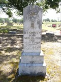 Image for W.I. Shields - Pleasant Grove Cemetery - Cumby, TX