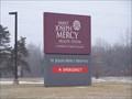 Image for St. Joseph Mercy Hospital - Ypsilanti, Michigan
