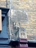Image for Parish Boundary Marker - Brushfield Street, London, UK