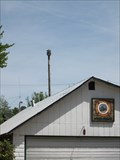 Image for Colfax Fire Station Warning Siren - Colfax, CA