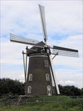 "Image for Cornmill ""De Heimolen"", St. Hubert, The Netherlands."