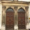 Image for Doorway of Hl. Dreifaltigkeit, Regensburg - BY / Germany