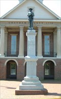 Image for Chatham County Confederate Monument