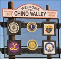 Image for Chino Valley ~ Elevation 4656