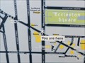 Image for You Are Here - St George's Drive, London, UK