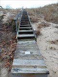 Image for Trail Steps - Grand Haven, MI