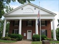Image for Charlotte County Courthouse - Charlotte Court House, Va.