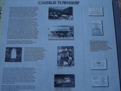 Cassilis Township - Cassilis Road, Cassilis, Victoria