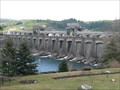 Image for Bonneville Dam - Columbia River - Oregon