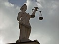 Image for Lady Justice - Floresville, TX