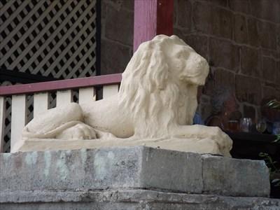 Lions Wisemans Inn Hotel Wisemans Ferry Nsw Australia Lion