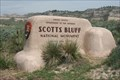 Image for Scotts Bluff National Monument - Gering, Nebraska