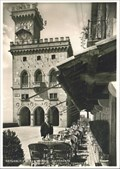 Image for Palazzo Pubblico (1950) - San Marino
