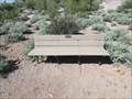 Image for Jack and Betty Gerard Bench - Apache Junction Arizona