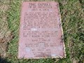 Image for  Bicentennial Time Capsule-Williamston,SC
