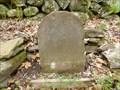 Image for Milestone 64 Mile From Boston - 1767 Milestones - Brookfield, MA