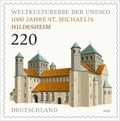 Image for 220 Cent 1000 Jahre St. Michaelis Hildesheim - Germany