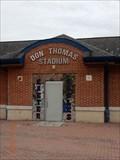Image for Don Thomas Stadium - Reading, PA
