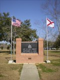 Image for Let Us Not Forget - Robertsdale, Alabama