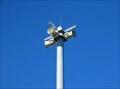 Image for Work Point Siren - Esquimalt, British Columbia, Canada