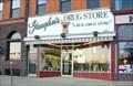 Image for Gaughn's Drug Store - Warren, Pennsylvania