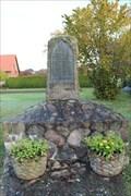 Image for Kriegerdenkmal / War Memorial Gülden, NI, Germany