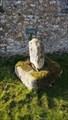 Image for Medieval Cross Base - Beachamwell, Norfolk