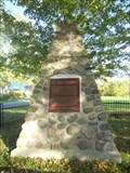 Image for CNHS - Battle of Cook's Mills - Welland, Ontario