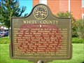 Image for White County - GHM 154-3