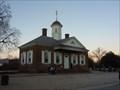 Image for Williamsburg Courthouse - Williamsburg, VA