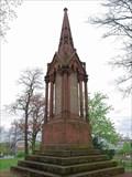 Image for Österreicher-Denkmal — Aschaffenburg, Germany