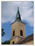 Image for TB 2407-26 Újezd u Chocne, kostel, CZ