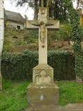 Image for Christian Cross in Villip - NRW / Germany