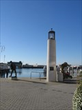 Image for FIRST- Wharf authorized by the town of Oakland, CA