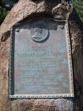 Image for Thomas Alva Edison Memorial - Edison (Menlo Park), NJ