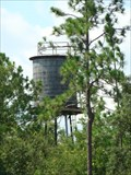 Image for Gold Head Park Water Tower - Keystone Heights, Florida