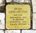 Image for Krejcova Irena, Prague, Czech Republic