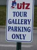 Image for Utz Gallery Factory Tour