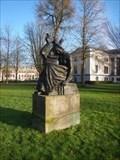 Image for Sappho - Hogelandse Park - Utrecht, the Netherlands