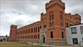 Image for FIRST - Prison in Montana - Deer Lodge, MT