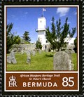 Image for Burial Ground for Slaves and Free Blacks - St. George - Bermuda
