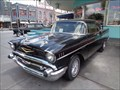 Image for 1957 Chevy Bel Air - American Graffiti - Orlando Florida, USA.