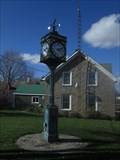 Image for Town Clock - Spencerville, ON