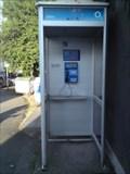 Image for Telefonni automat, Repov