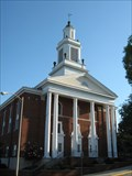 Image for First Baptist Church - Kingsport, TN