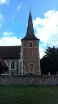 Image for All Saints' Church, Terling, Essex. CM3 2PQ.