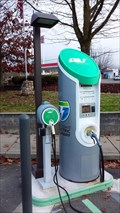 Image for Electric Car Charger #10053 - The Chamber Office - Grants Pass, OR