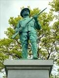 Image for Doughboy Statue - Morton Grove, IL